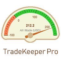 TradeKeeper Pro MT5