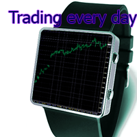 Trading every day