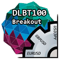 DLBT100 Breakout