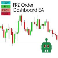 FRZ Oder Dashboard EA Robot