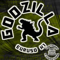Godzilla EURUSD