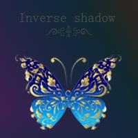 Inverse shadow