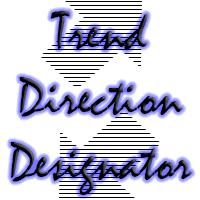 Trend Direction Designator