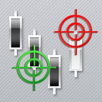 ACPD Auto Candlestick Patterns Detected