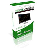 MT5 Money Manager