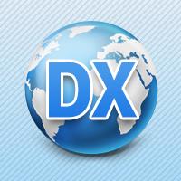 US Dollar Index DX