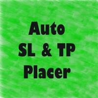 Auto SL TP Placer