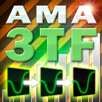 AMA 3TF AND INCREASE VOL