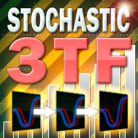 STOCHASTIC 3TF AND INCREASE VOL