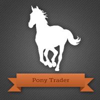 Pony Trader