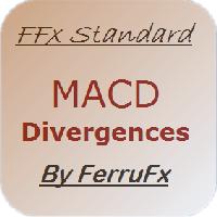 FFx MACD Divergences