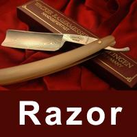 Razor Pro