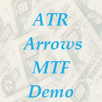 ATR Arrows MTF Demo
