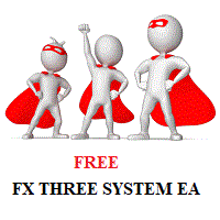 FX Three System EA Free