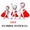 FX Three System EA Free