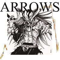 Shinigami Arrows