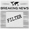 Breaking News Filter