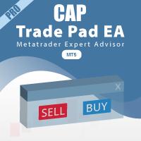 CAP Trade Pad EA Pro MT5