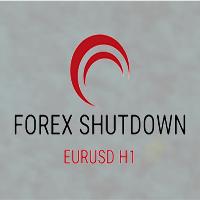 Forex Shutdown EURUSD