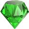 Portfolio Filler EuroDollar Emerald