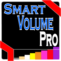 Smart Volume Pro Histogram