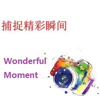 Wonderful Moment