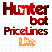 Hunter bot PriceLines Lite