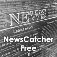 NewsCatcher Free