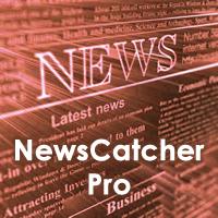 NewsCatcher Pro for MT5