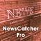 NewsCatcher Pro