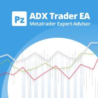 PZ ADX Trader EA