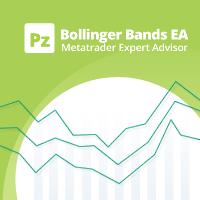 PZ Bollinger Bands EA