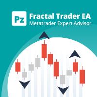 PZ Fractal Trader EA