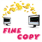 Fine Copy Orders