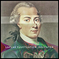 Laplas Fluctuation Indicator
