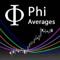 Phi Averages Fan