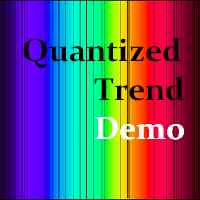 Quantized Trend Demo