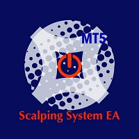 Scalping System MT5