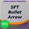 SFT Bullet Arrow