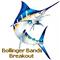 Blue Marlin Bollinger Bands Breakout
