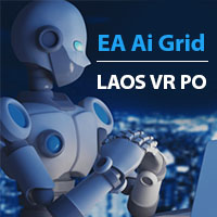 EA Ai Gold LAOS VR