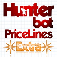 Hunter bot PriceLines Extra