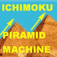 Ichimoku Piramid Machine EA