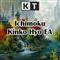 KT Ichimoku Trader