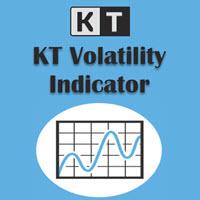 KT Volatility Oscillator MT5