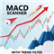 Macd Scanner with embedded Trend filter