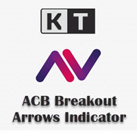 ACB Breakout Arrows MT5