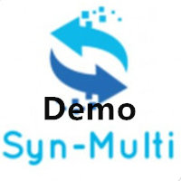 Multi Chart Synchronization Demo