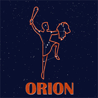 Orion EA