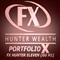 Portfolio X eleven for GBPUSD